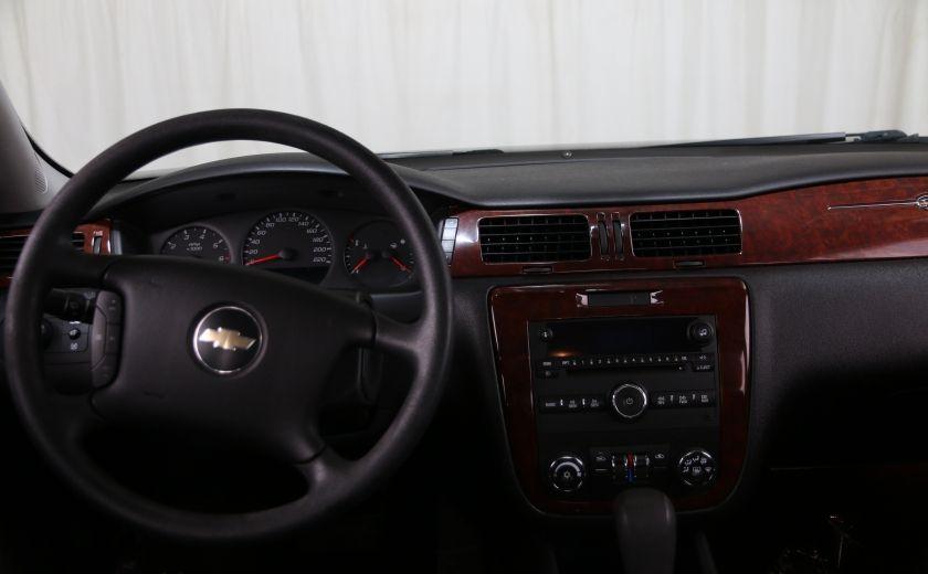 2009 Chevrolet Impala LS #11