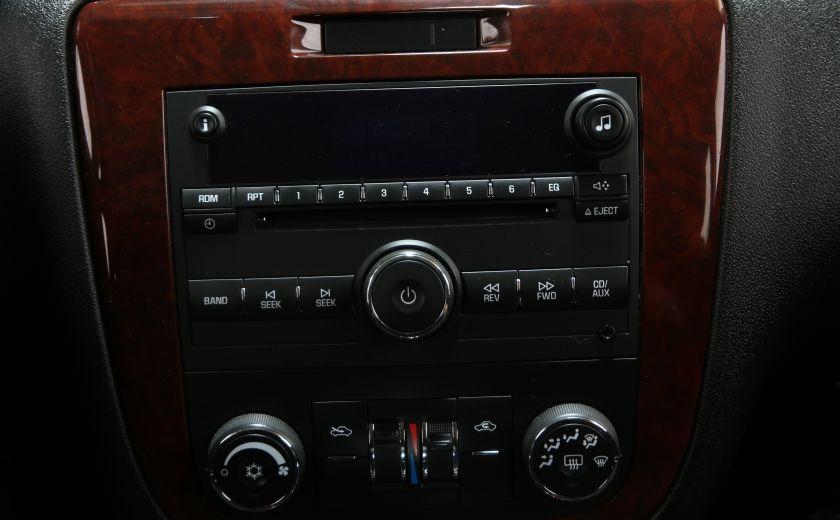 2009 Chevrolet Impala LS #12