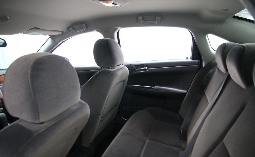 2009 Chevrolet Impala LS #13