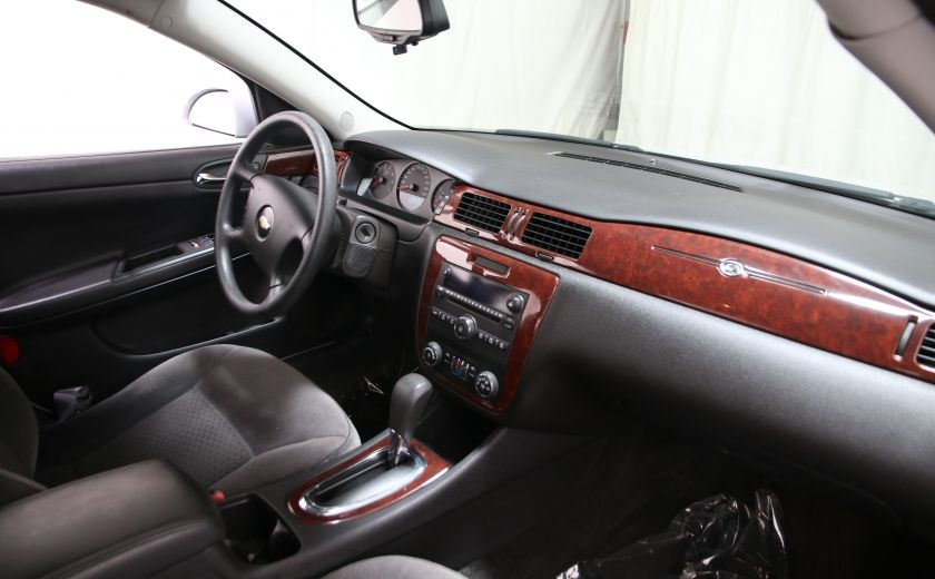 2009 Chevrolet Impala LS #17
