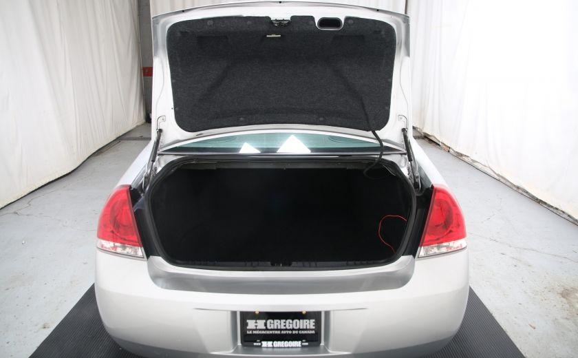 2009 Chevrolet Impala LS #22