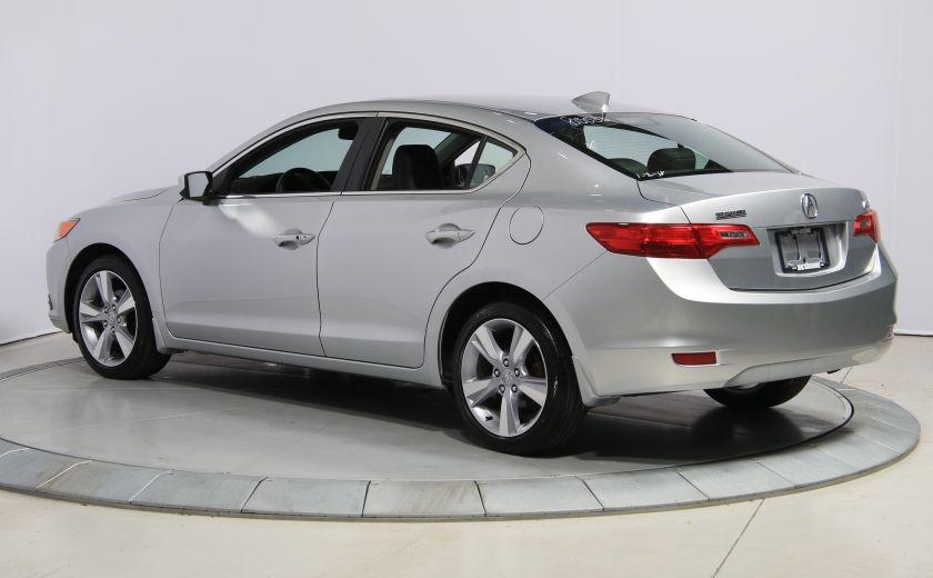 2014 Acura ILX Premium Pkg AUTO A/C CUIR TOIT MAGS BLUETOOTH #4