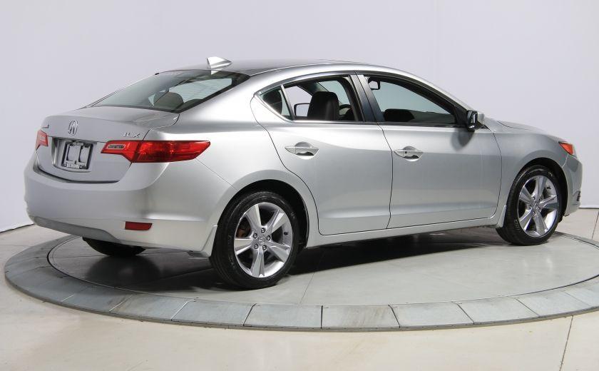 2014 Acura ILX Premium Pkg AUTO A/C CUIR TOIT MAGS BLUETOOTH #6