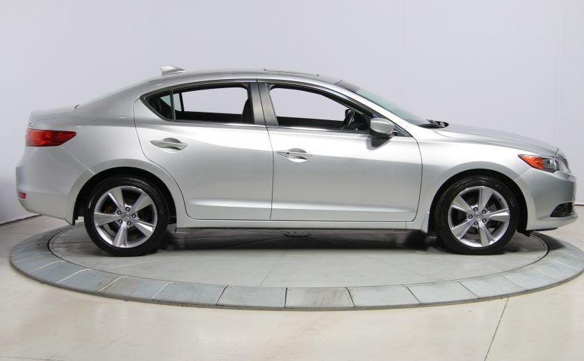 2014 Acura ILX Premium Pkg AUTO A/C CUIR TOIT MAGS BLUETOOTH #7