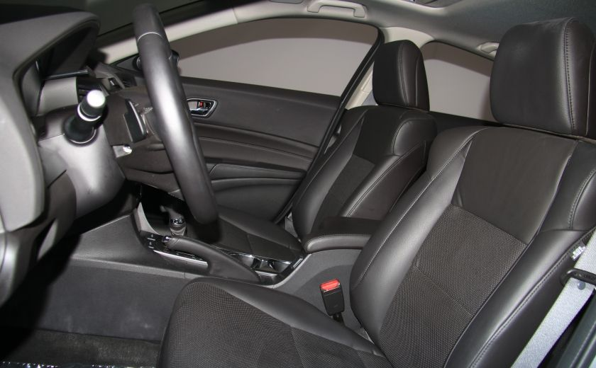 2014 Acura ILX Premium Pkg AUTO A/C CUIR TOIT MAGS BLUETOOTH #9