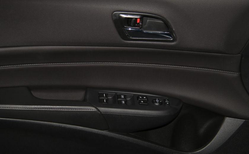 2014 Acura ILX Premium Pkg AUTO A/C CUIR TOIT MAGS BLUETOOTH #10
