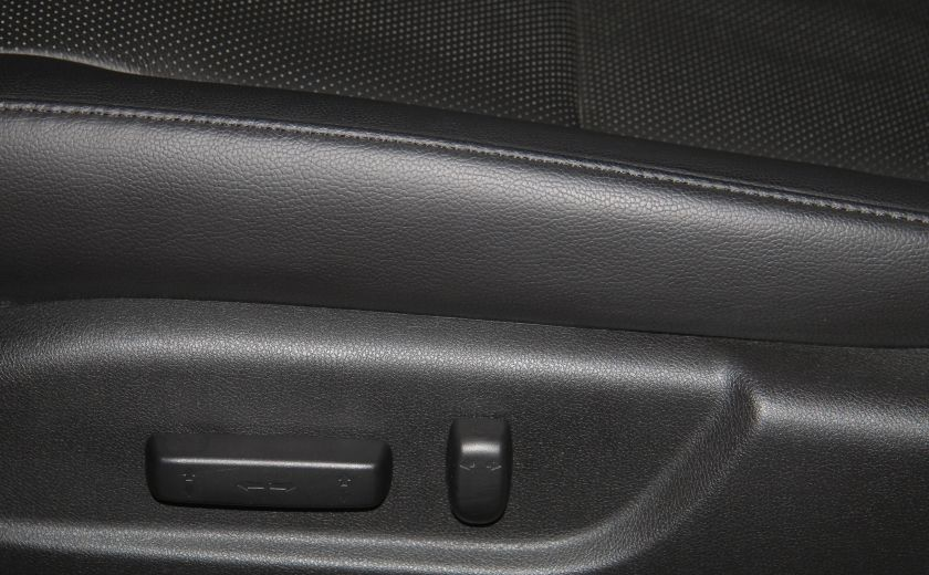 2014 Acura ILX Premium Pkg AUTO A/C CUIR TOIT MAGS BLUETOOTH #11