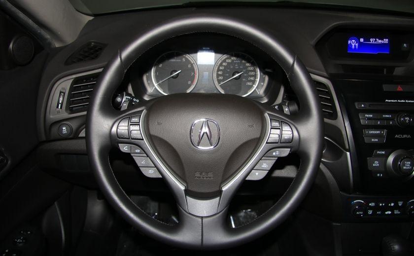 2014 Acura ILX Premium Pkg AUTO A/C CUIR TOIT MAGS BLUETOOTH #15