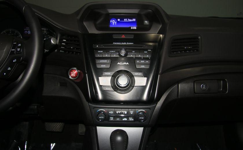 2014 Acura ILX Premium Pkg AUTO A/C CUIR TOIT MAGS BLUETOOTH #16