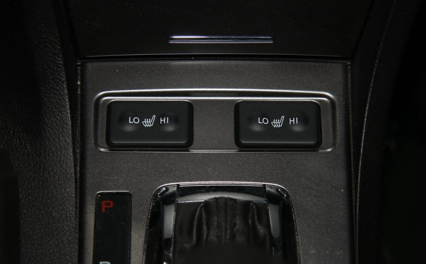 2014 Acura ILX Premium Pkg AUTO A/C CUIR TOIT MAGS BLUETOOTH #17