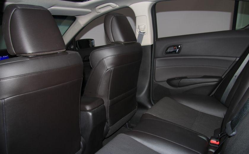2014 Acura ILX Premium Pkg AUTO A/C CUIR TOIT MAGS BLUETOOTH #19
