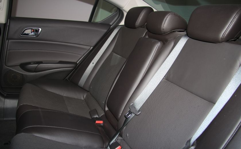 2014 Acura ILX Premium Pkg AUTO A/C CUIR TOIT MAGS BLUETOOTH #20