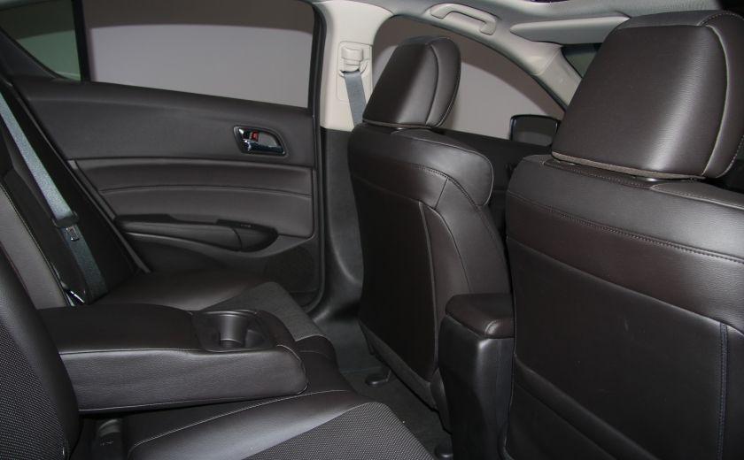 2014 Acura ILX Premium Pkg AUTO A/C CUIR TOIT MAGS BLUETOOTH #21