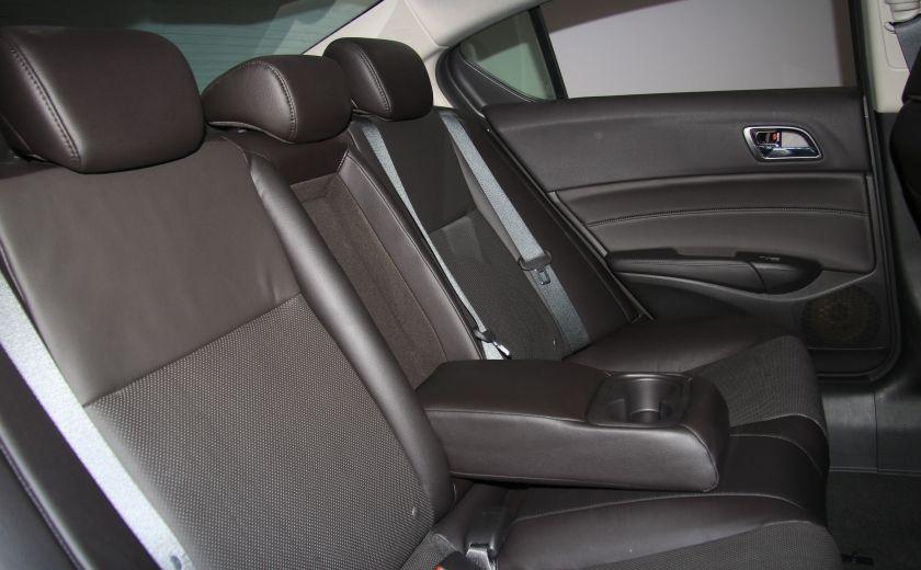2014 Acura ILX Premium Pkg AUTO A/C CUIR TOIT MAGS BLUETOOTH #22