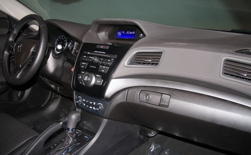 2014 Acura ILX Premium Pkg AUTO A/C CUIR TOIT MAGS BLUETOOTH #23