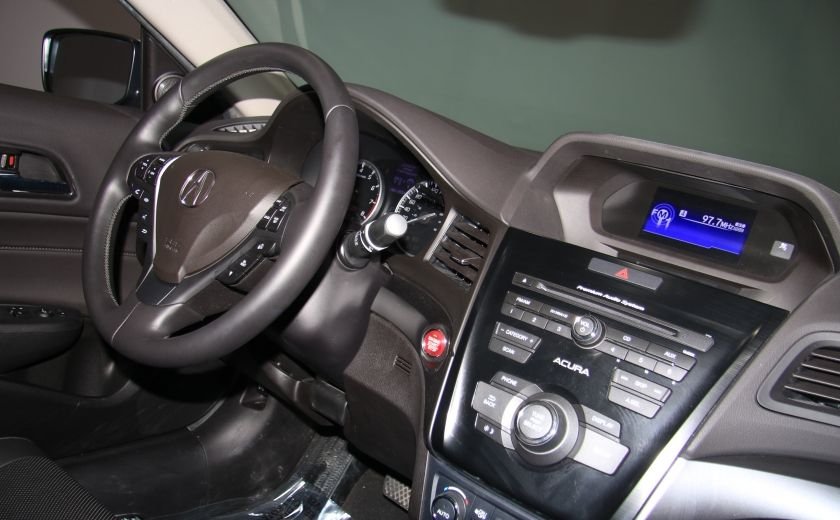 2014 Acura ILX Premium Pkg AUTO A/C CUIR TOIT MAGS BLUETOOTH #24