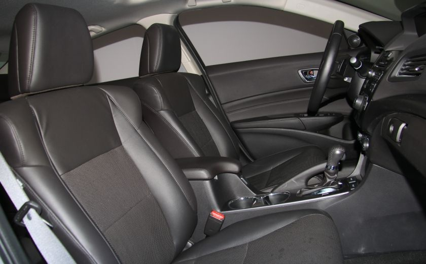 2014 Acura ILX Premium Pkg AUTO A/C CUIR TOIT MAGS BLUETOOTH #25