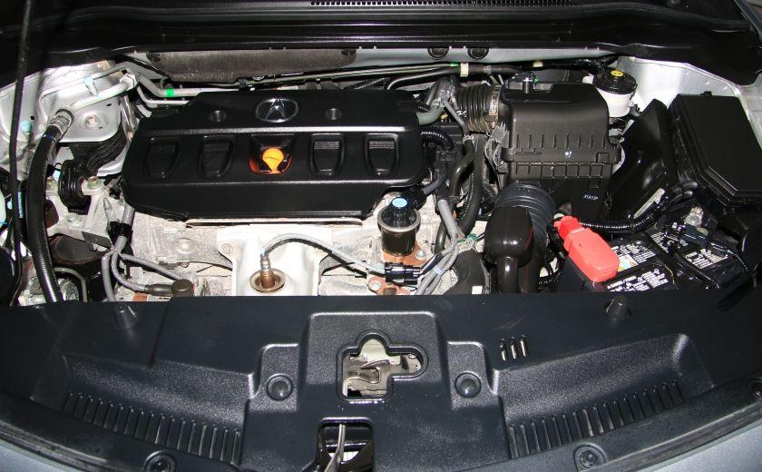 2014 Acura ILX Premium Pkg AUTO A/C CUIR TOIT MAGS BLUETOOTH #26