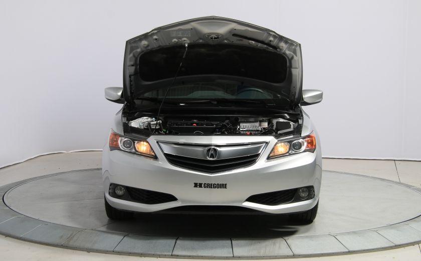 2014 Acura ILX Premium Pkg AUTO A/C CUIR TOIT MAGS BLUETOOTH #27