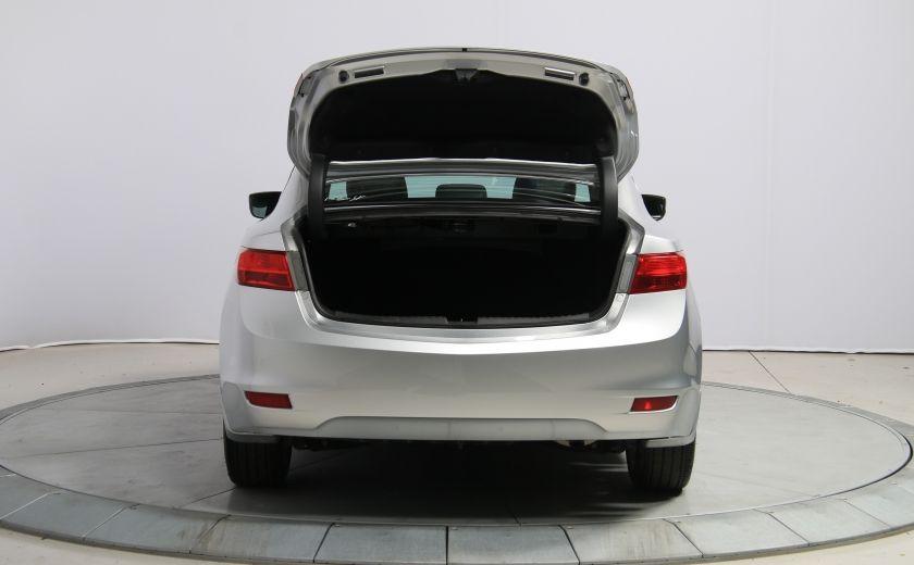 2014 Acura ILX Premium Pkg AUTO A/C CUIR TOIT MAGS BLUETOOTH #28