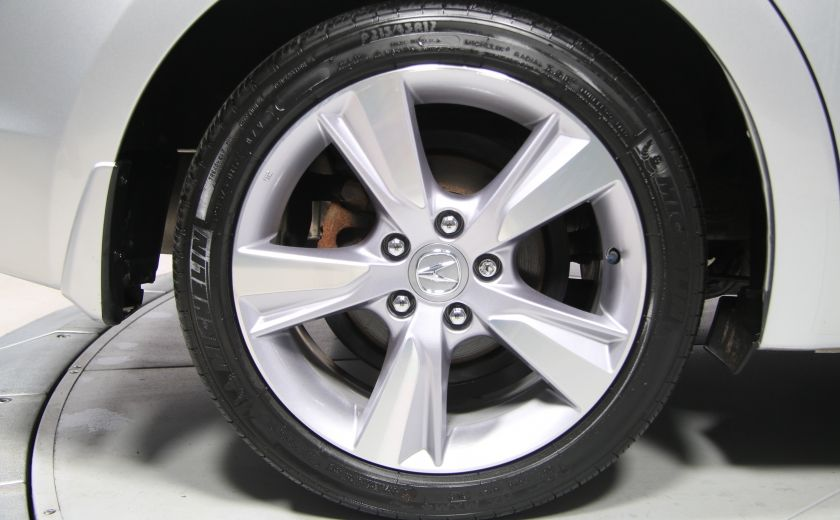 2014 Acura ILX Premium Pkg AUTO A/C CUIR TOIT MAGS BLUETOOTH #31