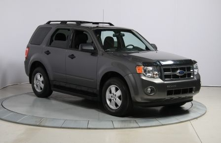 2011 Ford Escape XLT AWD AUTO A/C GR ELECT MAGS in Repentigny