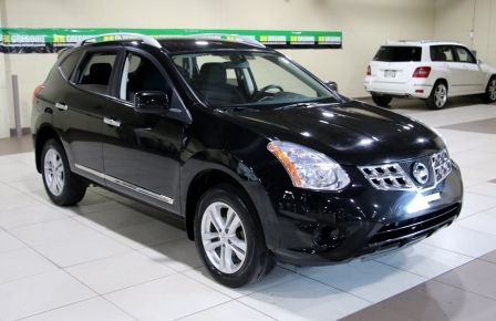 2013 Nissan Rogue SV AWD CAMERA RECUL MAGS BLUETHOOT in Trois-Rivières