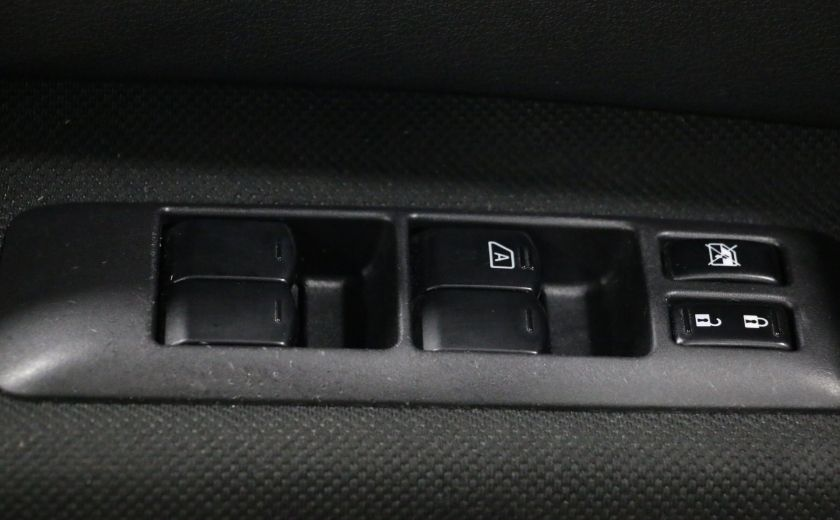 2013 Nissan Rogue SV AWD CAMERA RECUL MAGS BLUETHOOT #11
