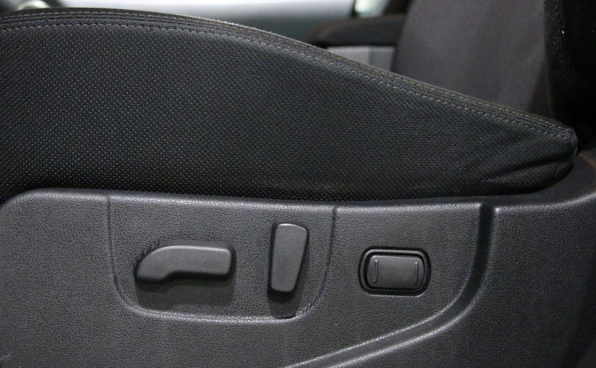 2013 Nissan Rogue SV AWD CAMERA RECUL MAGS BLUETHOOT #12