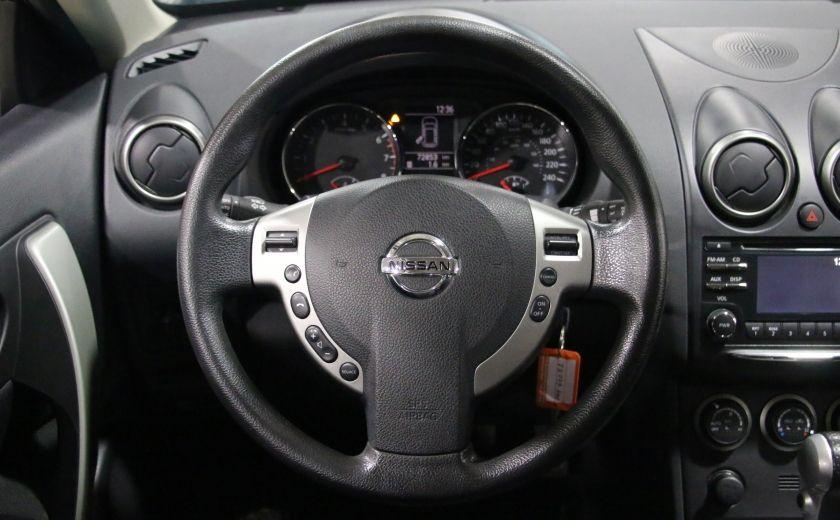 2013 Nissan Rogue SV AWD CAMERA RECUL MAGS BLUETHOOT #15
