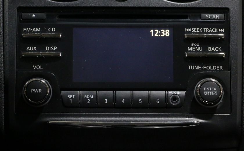 2013 Nissan Rogue SV AWD CAMERA RECUL MAGS BLUETHOOT #16