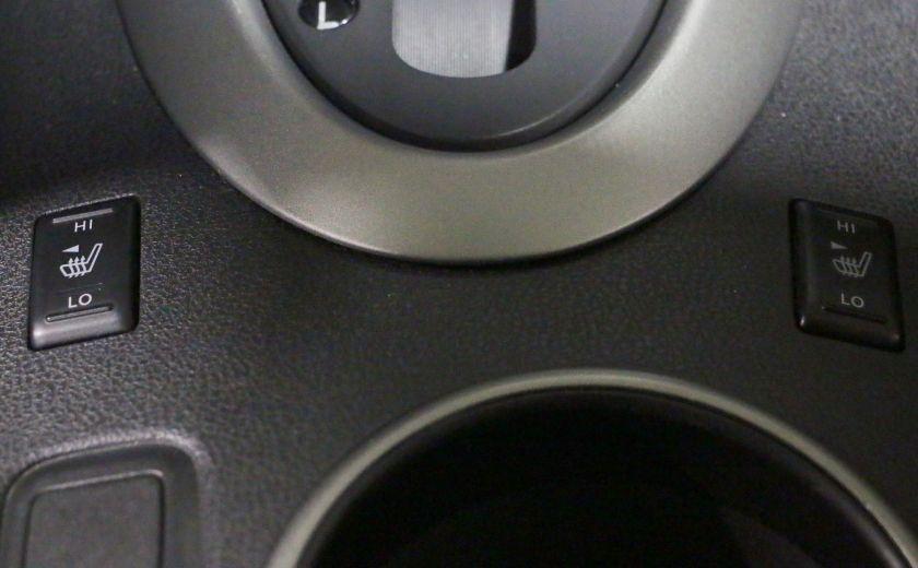 2013 Nissan Rogue SV AWD CAMERA RECUL MAGS BLUETHOOT #18