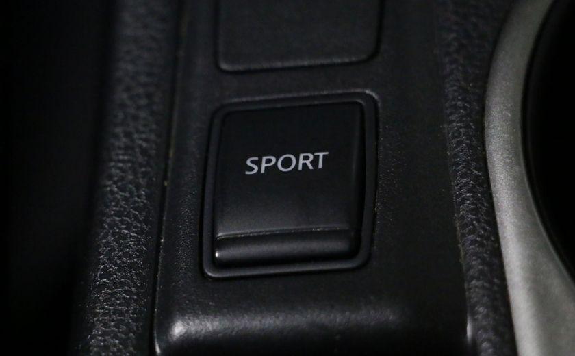 2013 Nissan Rogue SV AWD CAMERA RECUL MAGS BLUETHOOT #19
