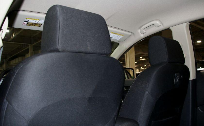 2013 Nissan Rogue SV AWD CAMERA RECUL MAGS BLUETHOOT #21