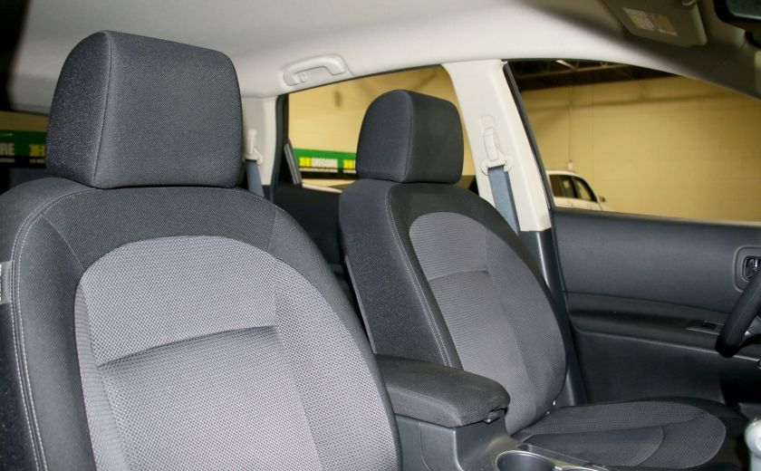 2013 Nissan Rogue SV AWD CAMERA RECUL MAGS BLUETHOOT #27