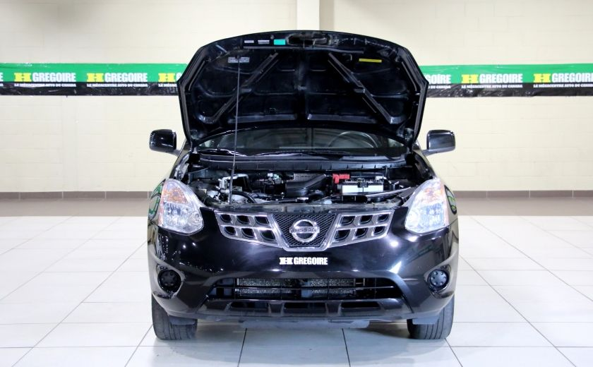 2013 Nissan Rogue SV AWD CAMERA RECUL MAGS BLUETHOOT #29