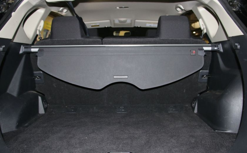 2013 Nissan Rogue SV AWD CAMERA RECUL MAGS BLUETHOOT #31