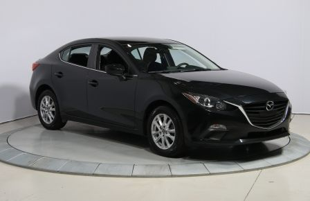 2014 Mazda 3 GS-SKYACTIVE A/C MAGS CAMERA RECUL in Laval