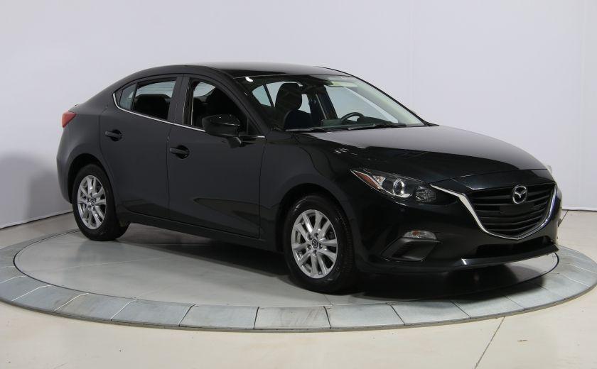 2014 Mazda 3 GS-SKYACTIVE A/C MAGS CAMERA RECUL #0
