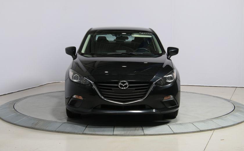 2014 Mazda 3 GS-SKYACTIVE A/C MAGS CAMERA RECUL #1