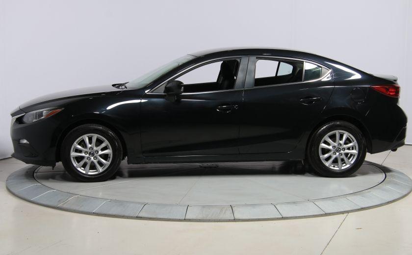 2014 Mazda 3 GS-SKYACTIVE A/C MAGS CAMERA RECUL #3