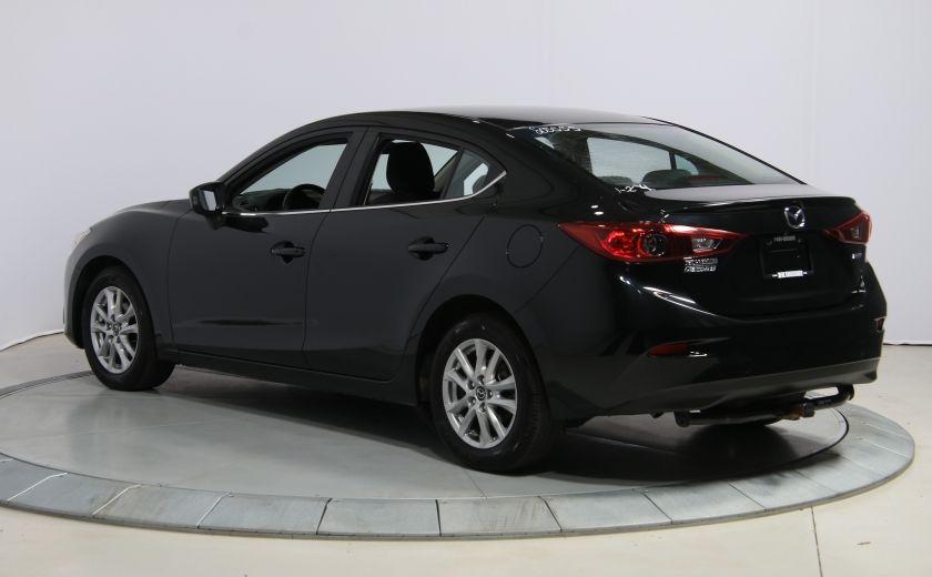 2014 Mazda 3 GS-SKYACTIVE A/C MAGS CAMERA RECUL #4