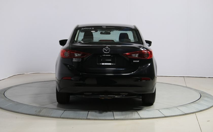 2014 Mazda 3 GS-SKYACTIVE A/C MAGS CAMERA RECUL #5
