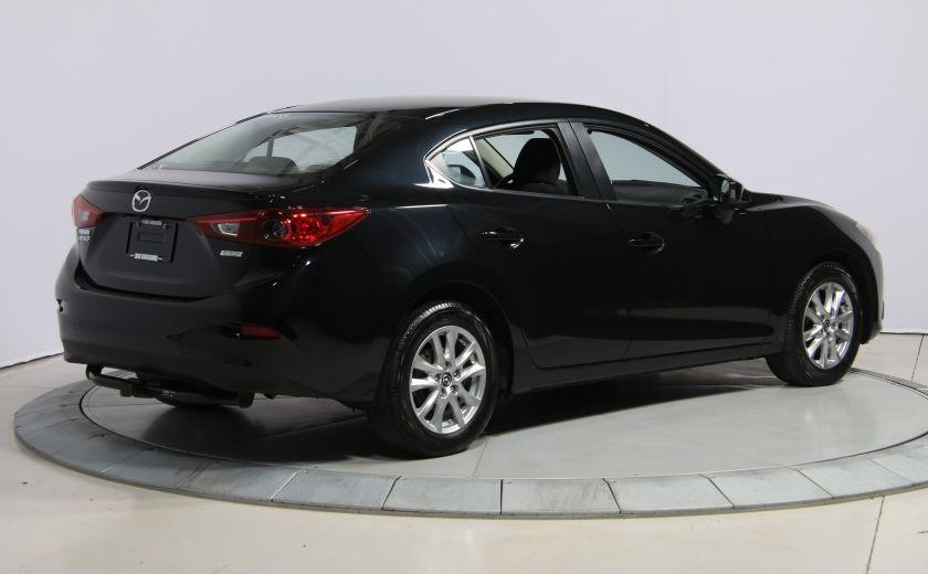 2014 Mazda 3 GS-SKYACTIVE A/C MAGS CAMERA RECUL #6