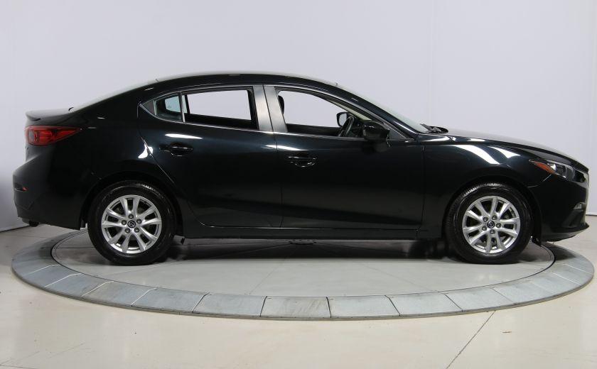 2014 Mazda 3 GS-SKYACTIVE A/C MAGS CAMERA RECUL #7