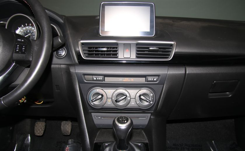 2014 Mazda 3 GS-SKYACTIVE A/C MAGS CAMERA RECUL #14