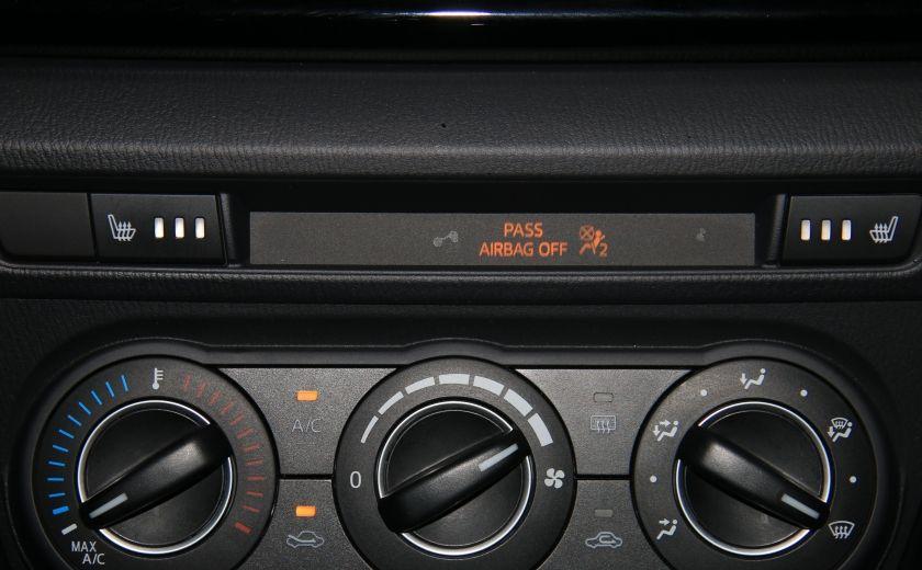 2014 Mazda 3 GS-SKYACTIVE A/C MAGS CAMERA RECUL #15