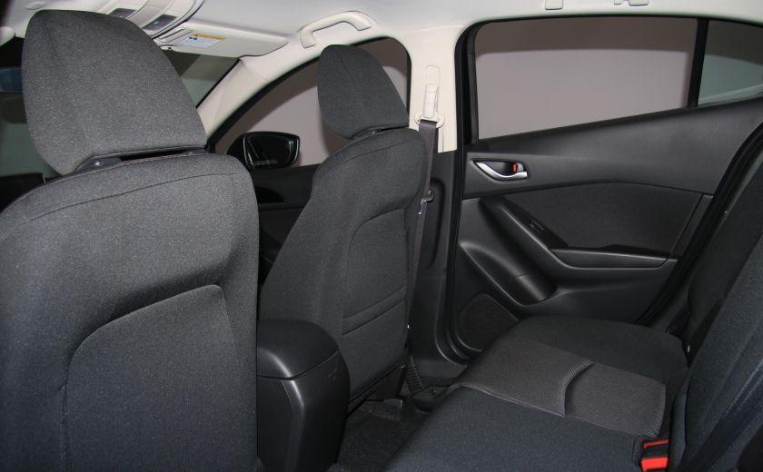 2014 Mazda 3 GS-SKYACTIVE A/C MAGS CAMERA RECUL #17