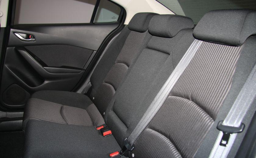 2014 Mazda 3 GS-SKYACTIVE A/C MAGS CAMERA RECUL #18