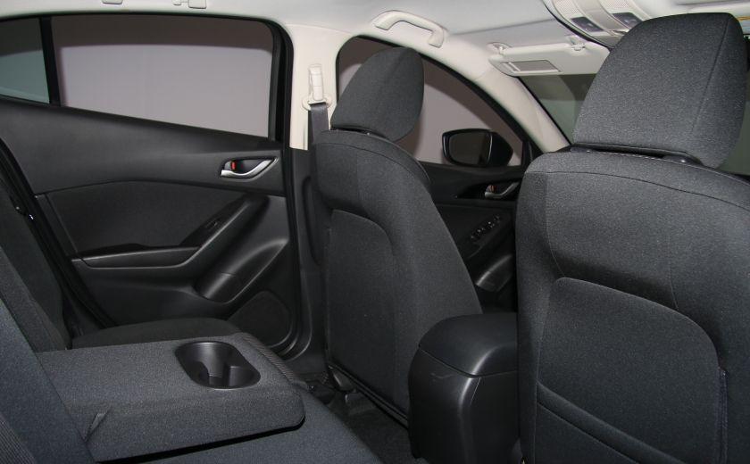 2014 Mazda 3 GS-SKYACTIVE A/C MAGS CAMERA RECUL #19